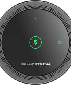 GMD1208-Grandstream GMD1208 Desktop Wireless Expansion Microphone