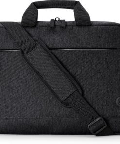 """1X645AA-HP 15.6"""" Prelude Pro Recycle Top Load Carry Case Fits up to 15.6""""Notebook Laptop Bag"""