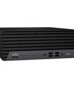 2H0W7PA-HP ProDesk 600 G6 SFF Intel i5-10500 8GB 256GB SSD WIN10 PRO DVDRW 2x DisplayPort Intel630 KB+Mouse 3YR WTY W10P Small Form Factor Desktop PC