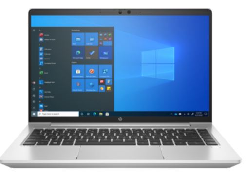 """3P0H6PA-HP ProBook 445 G8 14"""" HD AMD Ryzen 7 5800U 8GB 256GB SSD WIN10 PRO AMD Radeon Graphics Backlit 3CELL 1YR WTY W10P Notebook (3P0H6PA)"""