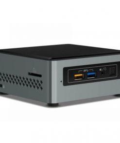 "BOXNUC6CAYH-Intel NUC J3455 2.3GHz 2xDDR3L SODIMM 2.5"" HDD/SSD VGA HDMI 2xDisplays GbE LAN WiFi BT 4xUSB3.0 no AC Cord"