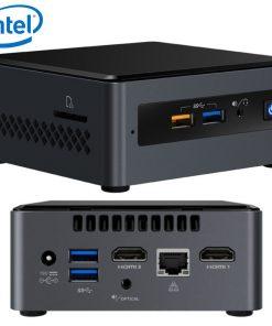 BOXNUC7CJYHN4-Intel NUC J4005 2.7GHz 2xDDR4 SODIMM 2.5