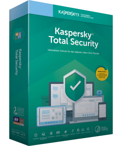 KL1949EOCFS-***SPECIAL OFFER**** Kaspersky Total Security (KTS) OEM (3 Device 1 Year) Supports PC