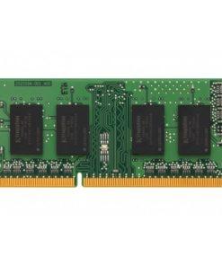 KVR16LS11/4-Kingston 4GB (1x4GB) DDR3L SODIMM 1600MHz 1.35/1.5V Dual Voltage ValueRAM Single Stick Notebook Memory