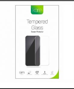 TGSPSGA11-Kore Samsung Galaxy A11 Tempered Glass Screen Protector