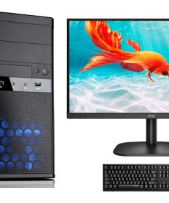 LEC-VALUE-LEC Value Desktop