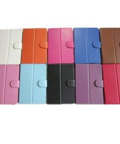 "NAL-T10SLPINK-Tablet 10"" CasePink w/clips Folio for any 9.7""/10"" tablet"