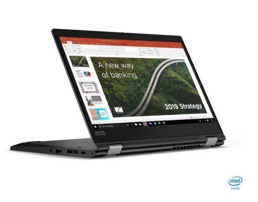 "20VK000EAU-LENOVO ThinkPad L13 YOGA 13.3"" FHD TOUCH Intel i5-1135G7 16GB 512GB SSD WIN10 PRO PEN 1.44kg 1YR ONSITE WTY W10P Flip Notebook (20VK000EAU)"