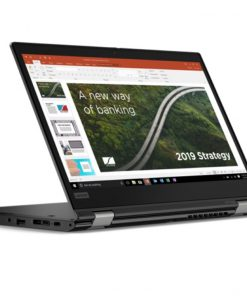 "20VK001CAU-LENOVO ThinkPad L13 YOGA 13.3"" FHD TOUCH Intel i7-1165G7 16GB 512GB SSD WIN10 PRO PEN 1.44kg 1YR ONSITE WTY W10P Flip Notebook (20VK001CAU)"