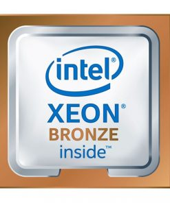 4XG7A14813-LENOVO ThinkSystem 2nd CPU Kit (Intel Xeon Bronze 3204 6C 85W 1.9GHz) for ST550 - Includes heatsink and fan