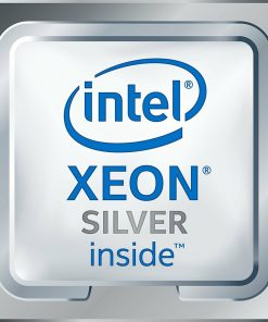 4XG7A37933-LENOVO ThinkSystem 2nd CPU Kit (Intel Xeon Silver 4210 10C 85W 2.2GHz) for SR530/SR570/SR630 - Includes heatsink. Requires additional system fan kit