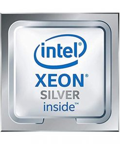 4XG7A37980-LENOVO ThinkSystem 2nd CPU Kit (Intel Xeon Silver 4214R 12C 100W 2.4GHz) for SR550/SR590/SR650 - Includes heatsink. Requires additional system fan kit