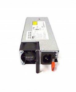 7N67A00882-LENOVO ThinkSystem 550W (230V/115V) Platinum Hot-Swap Power Supply for SR530/SR550/SR570/SR590/SR630/SR650/SR635/SR655/ST250/ST550