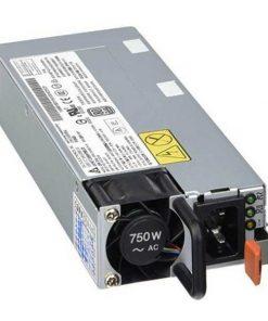 7N67A00883-LENOVO ThinkSystem 750W(230V/115V) Platinum Hot-Swap Power Supply for SR530/SR550/SR570/SR590/SR630/SR650/SR635/SR655/ST550