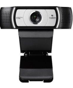 960-000976-Logitech C930e Webcam 90 Degree view HD1080P - Pan