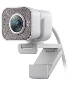 960-001299-Logitech StreamCam FHD 1080p Built-in Microphone