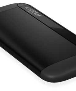 CT2000X8SSD9-Crucial X8 2TB External Portable SSD ~1050MB/s USB3.2 USB-C USB3.0 USB-A Durable Rugged Shock Proof for PC MAC PS4 Xbox Android iPad Pro