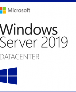 P71-09042-Microsoft Server DataCentre 2019 (24 Core) OEM Pack