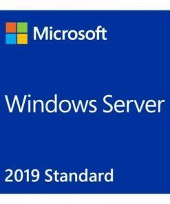 P73-07788-Microsoft Server Standard 2019 (16 Core) OEM Physical Pack