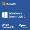 R18-05767-Microsoft Windows Server 2019 Device CAL