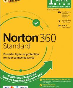 21396438-Norton 360 Standard