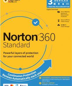 21396462-Norton 360 Standard