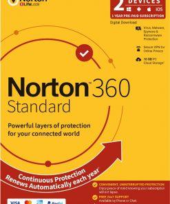 21396611-Norton 360 Standard