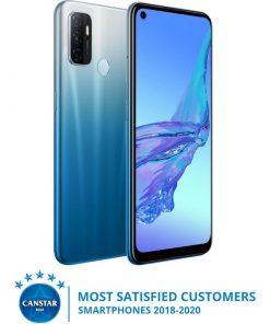 """CPH2135 Blue-Oppo A53s 128GB Fancy Blue*AU STOCK*  - 6.5"""" HD+ Screen"""