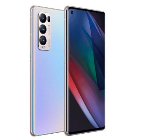 """CPH2207GSVER-Oppo Find X3 Neo 5G 256GB Galactic Silver *AU STOCK*  - 6.55"""""""