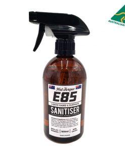 E85HS-500ML-HotTorque E85 Hand  Surface Sanitiser 500ml