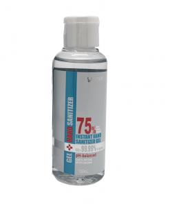 OYHS-100ML-Yuner Gel Instant Hand Sanitiser Gel 100ml