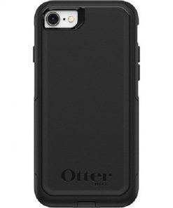 77-56650-Otterbox Commuter Series Case For Apple iPhone 7 / iPhone  8 / iPhone SE - Black