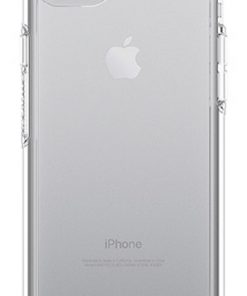 77-56719-OtterBox Symmetry Series Clear Case For Apple iPhone 7  / iPhone  8 / iPhone SE - Clear Crystal