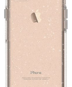 77-56720-OtterBox Symmetry Series Clear Case For Apple iPhone 7 / iPhone 8 / iPhone SE - Stardust (Glitter)