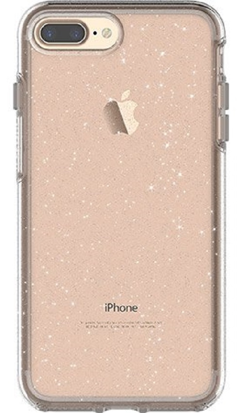 77-56917-OtterBox Symmetry Series Case For Apple  iPhone 8+ / iPhone 7+ - Stardust (Glitter)