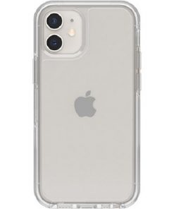 77-65373-Otterbox Symmetry Series Clear Case for Apple iPhone 12 Mini - Clear