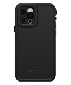 77-65410-LifeProof FRE case for Apple iPhone 12 Pro - Black