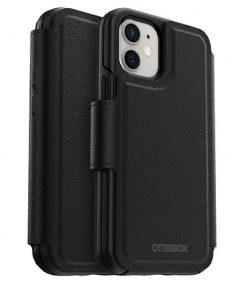 77-82590-Otterbox Kowari Folio For  iPhone 12 Pro Max- Shadow Black