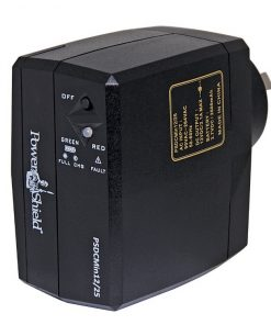 PSDCMin 12/18-PowerShield DC Mini 12V DC 18W (1.5A) Plug Pack UPS