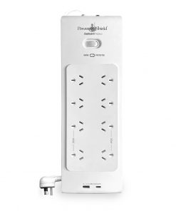 PSZ8U2-PowerShield PSZ8U2 ZapGuard 8 Way Power Surge Filter Board