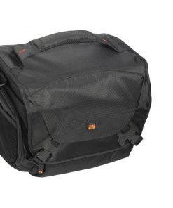 linkPak-Promate 'LinkPak' Compact Hybrid SLR Bag with Multiple Pocket/Customizable Inner Divider Options