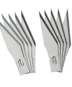 508-394A-B-ProsKit Replacement Blade For 8PK-394A (10Pcs/Plastic Tube)