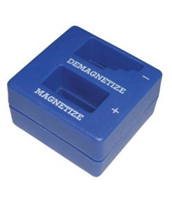 8PK-220-ProsKit Magnetizer Demagnetizer - Add or remove magnetic properties to tools