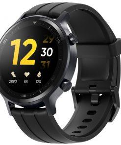 "RMA207 Black-realme Watch S Black - 1.3"" Auto Brightness Touchscreen"