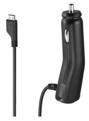 10171-Samsung Gal TabCar Charger Galaxy Tab 10.1/7.7 Car Charge