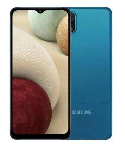 "SM-A125FZBIXSA-Samsung Galaxy A12 128GB BLUE *AU STOCK*  - 6.5"""
