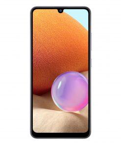 "SM-A325FLVHXSA-Samsung Galaxy A32 128GB Awesome Violet *AU STOCK* - 6.4"" Super Amoled Display"