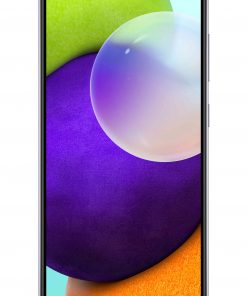 "SM-A525FLVHXSA-Samsung Galaxy A52 128GB Awesome Violet - 6.5"" Super Amoled Display"