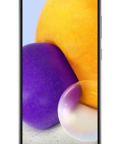 """SM-A725FZKHXSA-Samsung Galaxy A72 256GB Awesome Black - 6.7"""" Super Amoled Display"""