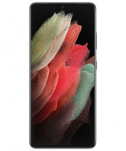 "SM-G998BZKEATS-Samsung Galaxy S21 Ultra 5G 256GB Phantom Black *AU STOCK* - 6.8"" Intelligent Infinity-O Display"